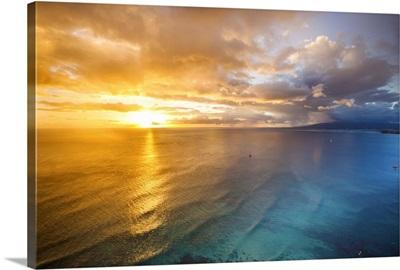 Gold Coast Sunset II