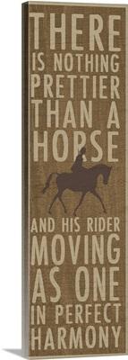 Harmony Rider
