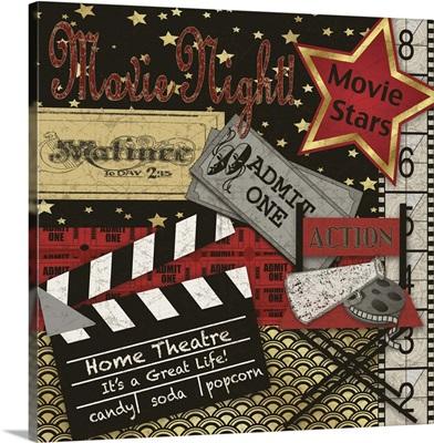 Home Movie II