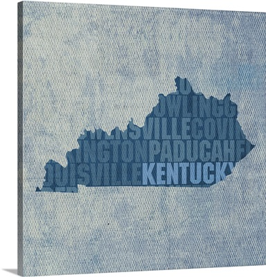 Kentucky State Words