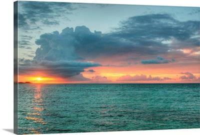 Key West Sunset VI