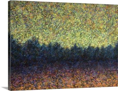 Lakeshore Sunset