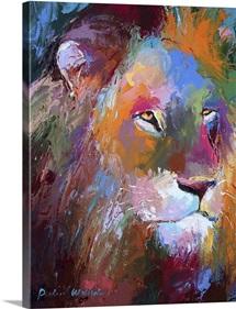 Lion IV