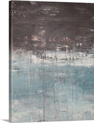 Lithosphere 89 - Canvas I