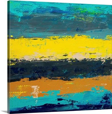 Lithosphere 93 - Canvas II