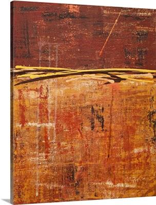 Lithosphere XXIX, Canvas I