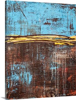 Lithosphere XXIX, Canvas II