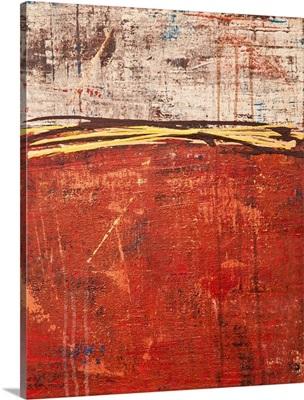 Lithosphere XXIX, Canvas III