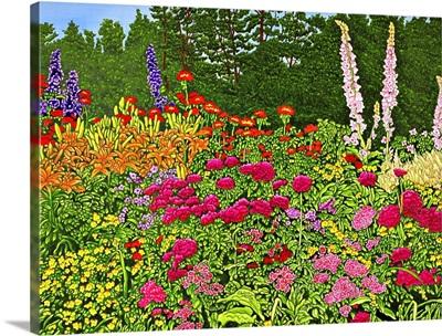 Lord's Garden, Eden, NY