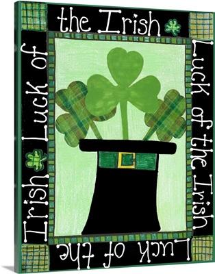 Luck O Irish