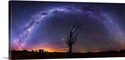 Milky Way Pano II