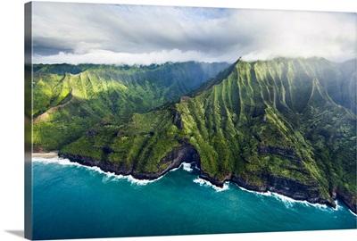 Na Pali Coast II