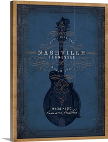 Nashville, Tennessee: Where Music Lives and Breathes