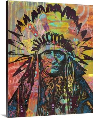 Native American II