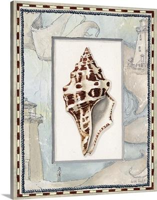 Nautical Shell I