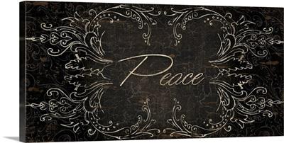 Peace & Faith I