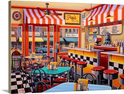 Peter's Malt Shop