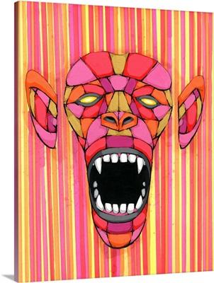 Scream Thru The Spectrum
