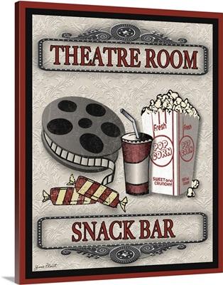 Snack Bar-Movie-light