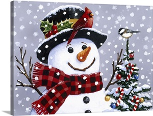 Christmas Wall Art Canvas Paintings Framed Prints Great Big