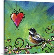 Song Bird II