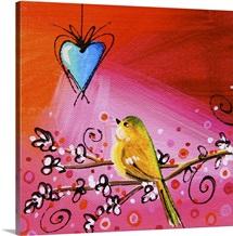 Song Bird IX