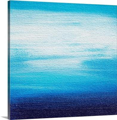 Ten Sunsets - Canvas II