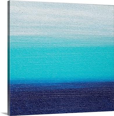 Ten Sunsets - Canvas III