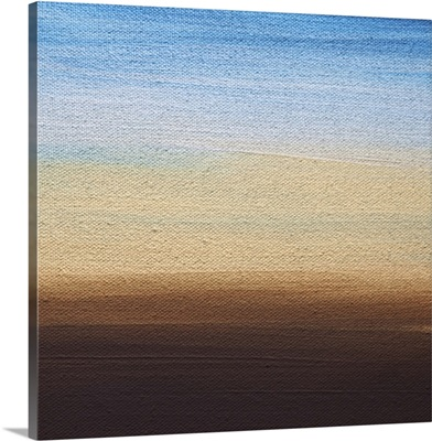Ten Sunsets - Canvas VI