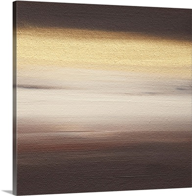 Ten Sunsets - Canvas X
