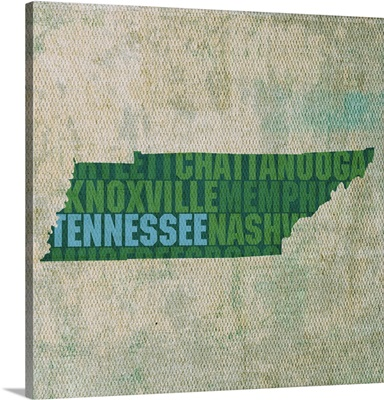 Tennessee State Words