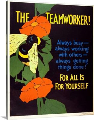 The Teamworker
