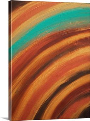 Turquoise Horizon