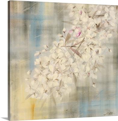 White Cherry Blossom II
