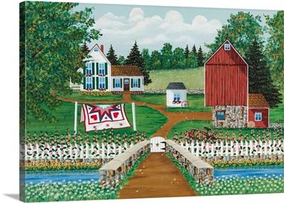 White Creek Farm