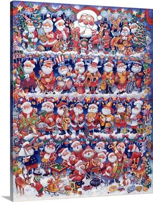 Will The Real Santa II
