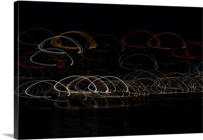 Circular By The Night