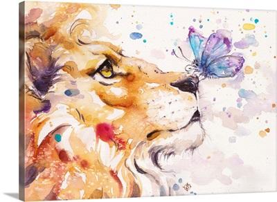 Finns Lion