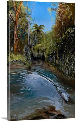 Georges River - Splash