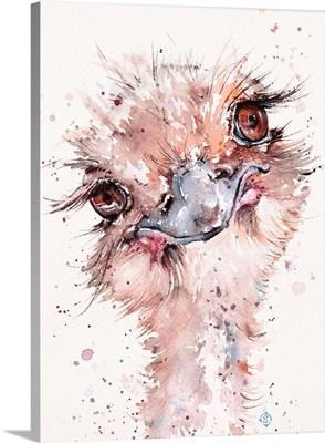 Who Me (Emu)