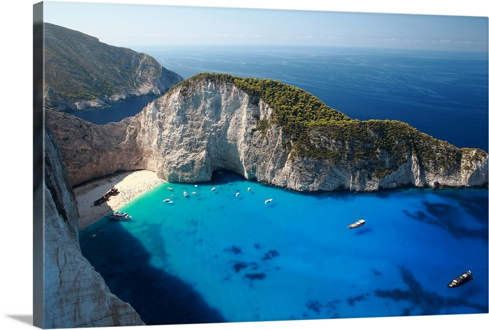 Best Greek Islands In September To Visit For A Beach Holiday