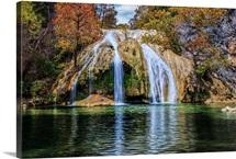 Turner Falls, Oklahoma