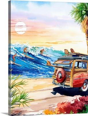 Summer Surfin'