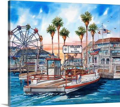 Welcome to Balboa