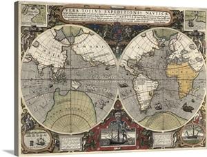 world 1595 wall - photo #4