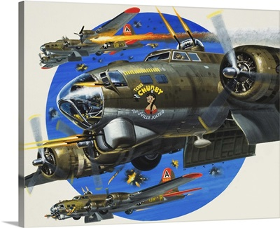 91st USAAF Bombardment Group