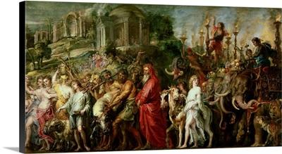 A Roman Triumph, c.1630