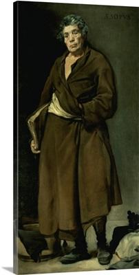 Aesop, 1640