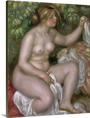 After The Bath, 1910