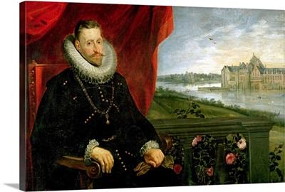 Albert of Habsbourg (1559 1621) Archduke of Austria